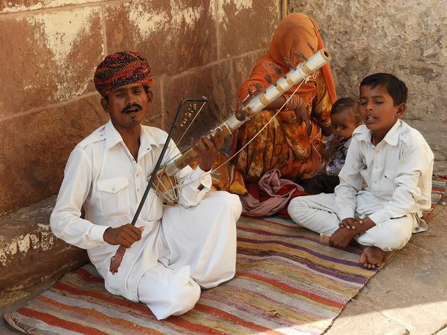 インド・ヘナの旅その⑦旅の終わりに・・・